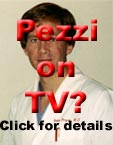 Will Dr. Pezzi appear on TV?  Click for details.